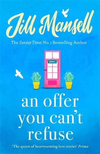 An Offer You Can't Refuse (Paperback)
