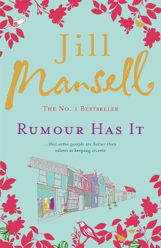 Rumour Has It: A feel-good romance novel filled with wit and warmth (Paperback)