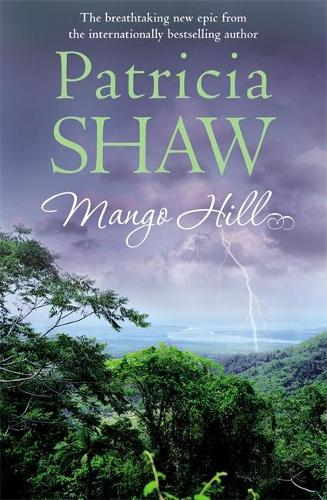 Mango Hill: A compelling Australian saga of ambition, greed and a family feud (Paperback)