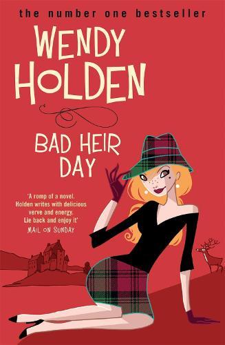 Bad Heir Day (Paperback)