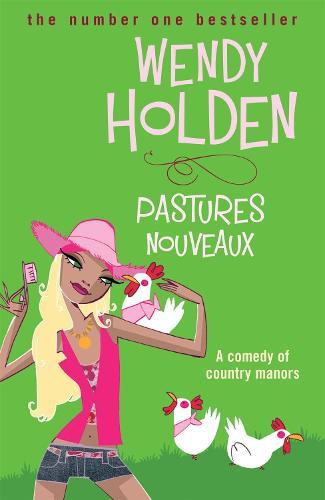 Pastures Nouveaux (Paperback)