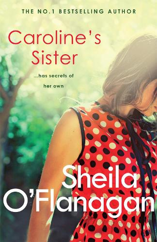 Caroline's Sister: A powerful tale full of secrets, surprises and family ties (Paperback)