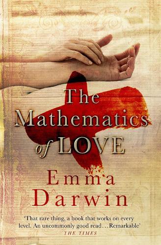 The Mathematics of Love (Paperback)