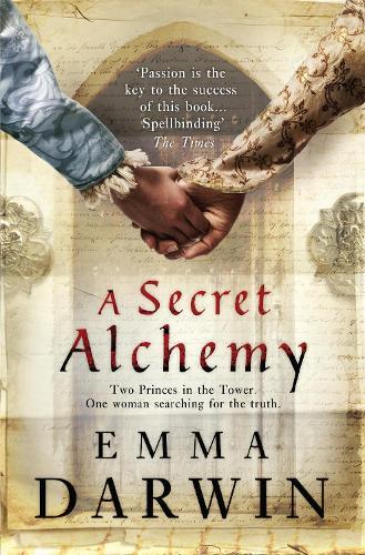 A Secret Alchemy (Paperback)