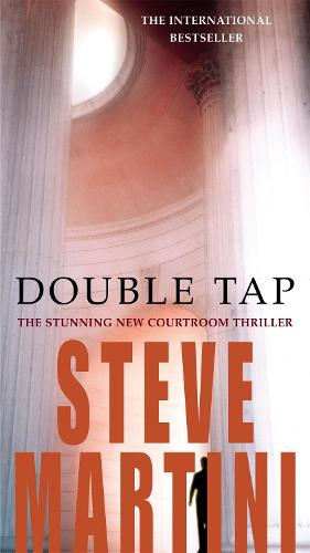 Double Tap (Paperback)