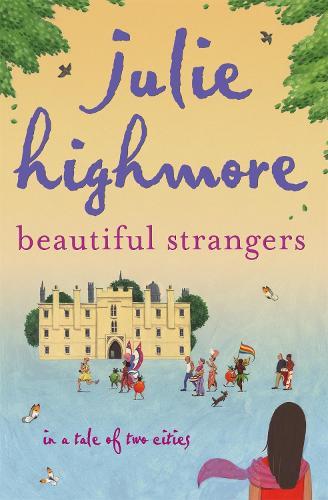 Beautiful Strangers (Paperback)