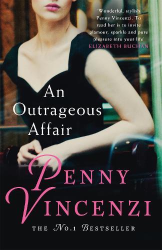 An Outrageous Affair (Paperback)