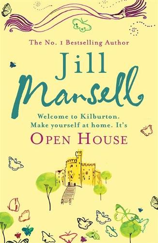 Open House (Paperback)