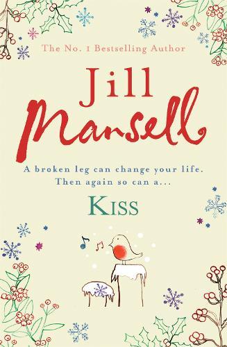 Kiss (Paperback)