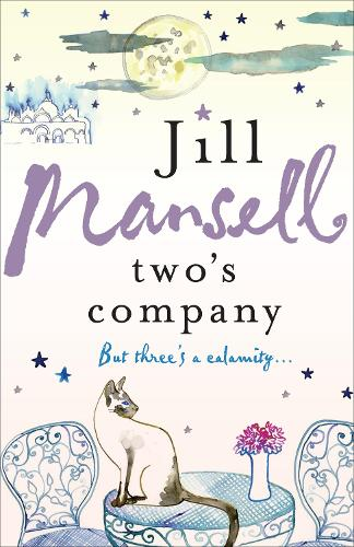 Two's Company (Paperback)