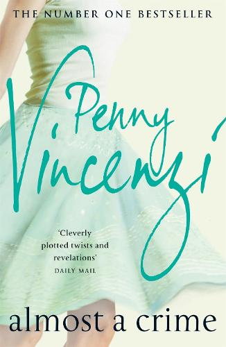Almost A Crime (Paperback)