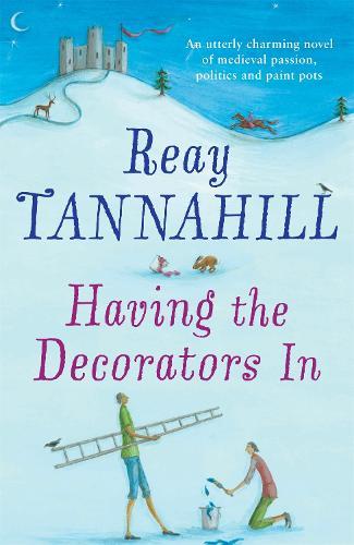 Having the Decorators in (Paperback)