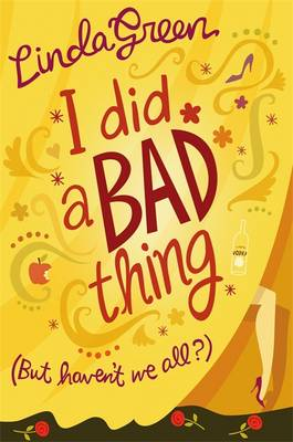 I Did a Bad Thing: The #1 Bestselling Author (Paperback)