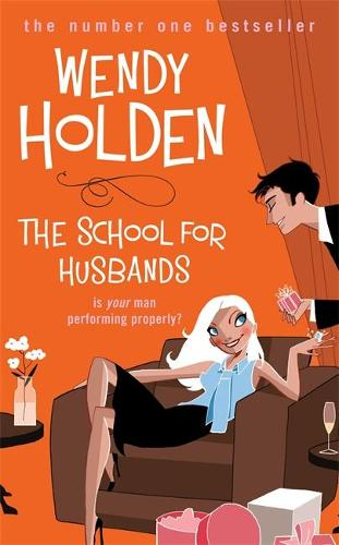 The School for Husbands (Paperback)