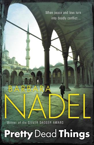 Pretty Dead Things (Inspector Ikmen Mystery 10): A deadly crime thriller set in Istanbul (Paperback)