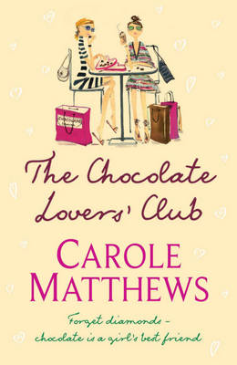 The Chocolate Lovers' Club (Paperback)