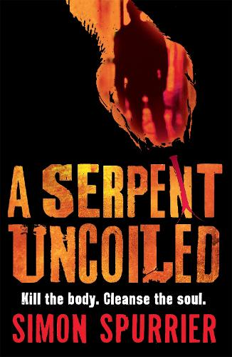 A Serpent Uncoiled (Paperback)