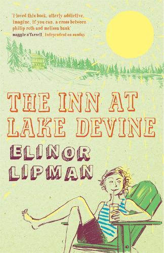 The Inn At Lake Devine (Paperback)