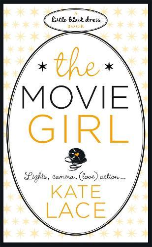 The Movie Girl (Paperback)