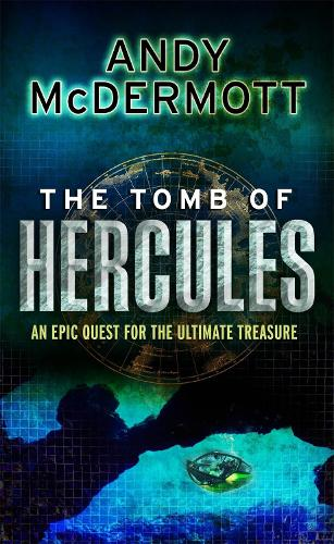 The Tomb of Hercules (Wilde/Chase 2) - Wilde/Chase (Paperback)