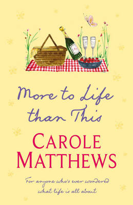 More to Life Than This (Paperback)