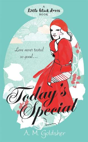 Today's Special (Paperback)