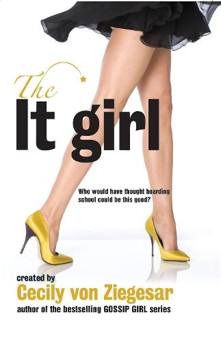 The It Girl (Paperback)