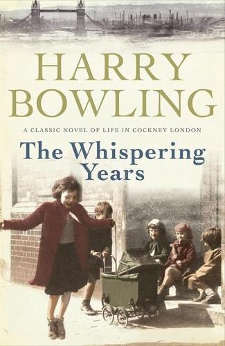 The Whispering Years: Sometimes the past can be rewritten... (Paperback)