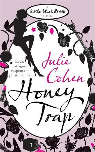 Honey Trap (Paperback)