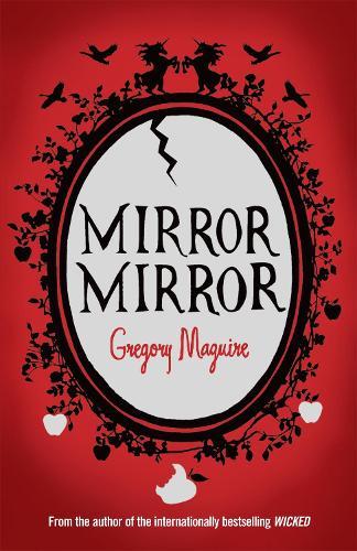 Mirror Mirror (Paperback)