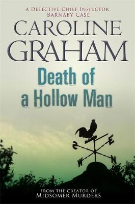 Death of a Hollow Man: A Midsomer Murders Mystery 2 (Paperback)