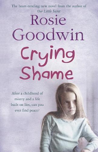 Crying Shame: A mother and daughter struggle with their pasts (Paperback)