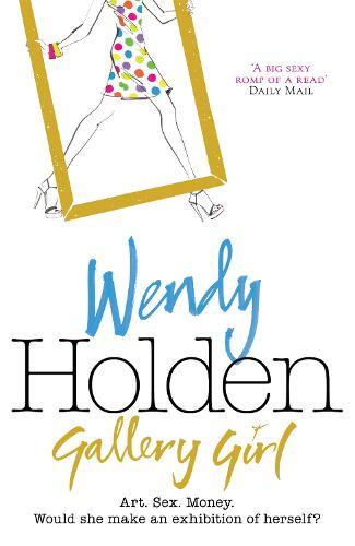 Gallery Girl (Paperback)