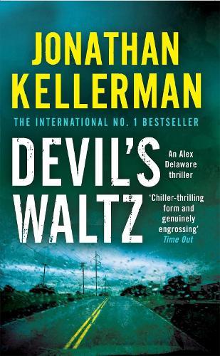 Devil's Waltz (Alex Delaware series, Book 7): A suspenseful psychological thriller - Alex Delaware (Paperback)