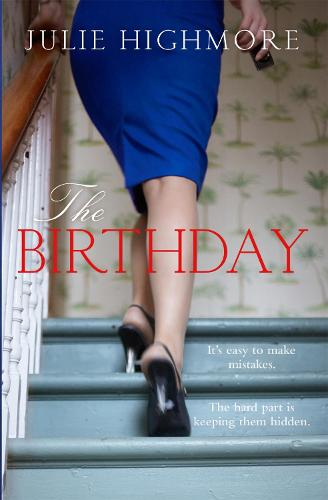The Birthday (Paperback)
