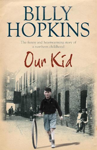 Our Kid (The Hopkins Family Saga) - Hopkins Family Saga (Paperback)