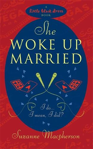 She Woke Up Married (Paperback)