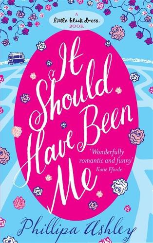 It Should Have Been Me (Paperback)