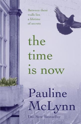 The Time is Now: An unforgettable story that will enchant and enthral (Paperback)