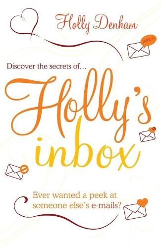 Holly's Inbox (Paperback)