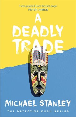 A Deadly Trade (Paperback)