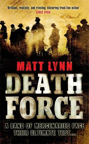 Death Force (Paperback)