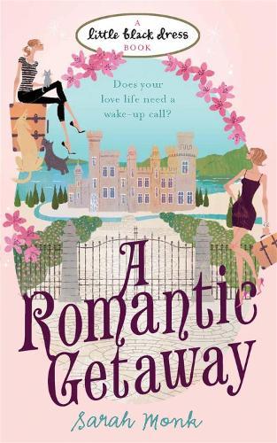 A Romantic Getaway (Paperback)