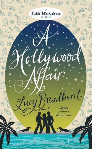 A Hollywood Affair (Paperback)