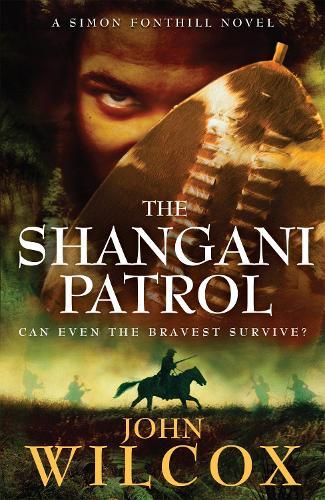 The Shangani Patrol (Paperback)