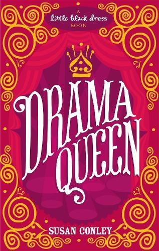 Drama Queen (Paperback)