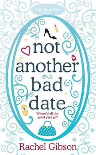 Not Another Bad Date (Paperback)