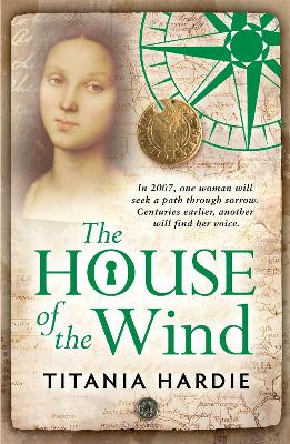 The House of the Wind (Paperback)