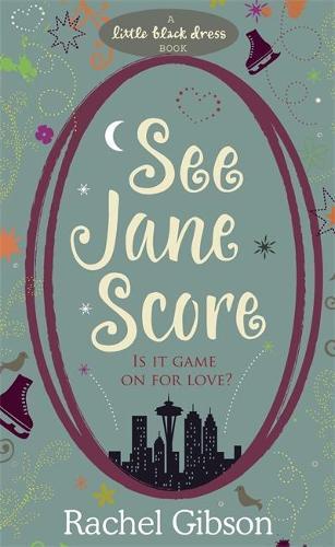 See Jane Score (Paperback)