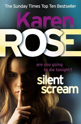 Silent Scream (The Minneapolis Series Book 2) - Minneapolis Series (Paperback)